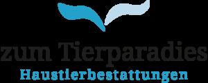 Logo von zum Tierparadies